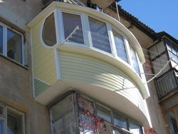 объединение комнаты и балкона в Тамбове