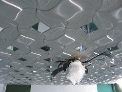 монтаж потолочной плитки г.Тамбов