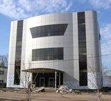 композиционные фасадные системы г.Тамбов