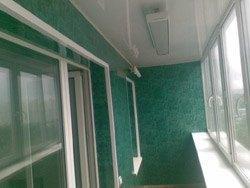 козырьки на балкон в Тамбове