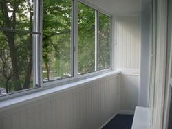 ремонт балконов в Тамбове